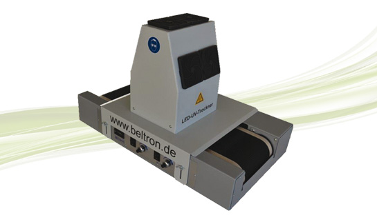 UV LED curing BE 15