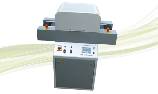 UV LED curing BE 20
