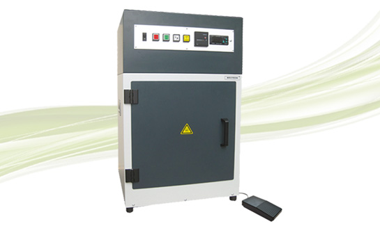 UV-Box-Trockner