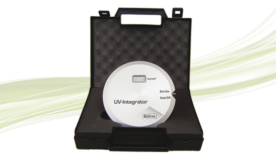 UV-Integrator Typ D